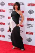 "Evangeline Lilly  at the ""Ant-Man"" — ストック写真"