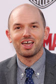 """Paul Scheer   at the """"Ant-Man"""" — Stock Photo"""