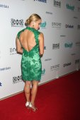 Amy Paffrath  -  Annual Thirst Gala — Stock Photo