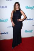 Charisma Carpenter -  Annual Thirst Gala — Stock Photo