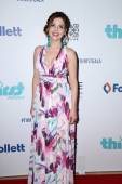 Jen Lilleyat -  Annual Thirst Gala — Stockfoto