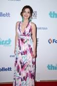 Jen Lilleyat -  Annual Thirst Gala — Zdjęcie stockowe