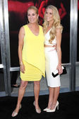 Cassidy Gifford, Kathie Lee Gifford — Stock Photo