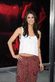 """Brittany Furlan   at the """"The Gallows"""" — Zdjęcie stockowe"""