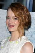 "Emma Stone  at the ""Irrational Man"" — Stock Photo"
