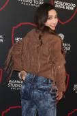 Jesaiah Baer - actress — Stock Photo