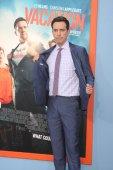 Ed Helms - actor — Stock Photo