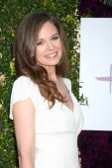 Rachel Boston - actress — Stock Photo
