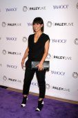 Constance Zimmer - actress — Stock Photo