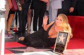 Mariah Carey - şarkıcı — Stok fotoğraf