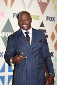 Terry Crews at the FOX — Stock Photo