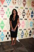 Taraji P Henson at the FOX — Stock Photo