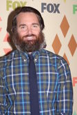 Will Forte at the FOX — Stock Photo
