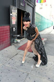 "Bai Ling at the ""Call Me King"" Screening — Stock Photo"