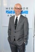 Moby - singer,man — Stock Photo