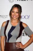 Vanessa Lachey at the PaleyFest 2015 Fall — Foto Stock