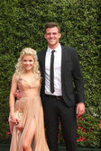 Witney Carson, Carson Mcallister — Stock Photo