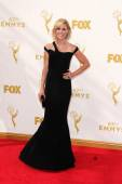 Julie Bowen at the 67th Annual Primetime Emmy Awards — Stock Photo