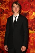 Paul Dano at the HBO Primetime Emmy Awards After-Party — Stock Photo