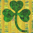 Tapestry Background of Saint Patricks Day — Stock Photo #64988689