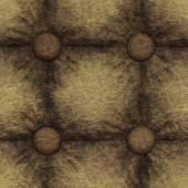 Seamless Leather Background — ストック写真