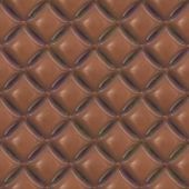 Seamless Leather Background — Stock Photo