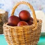 Easter still life — Stock Photo #70113759