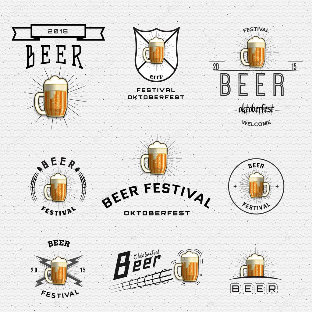Beer Logo Images Stock Photos amp Vectors  Shutterstock