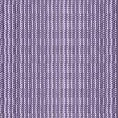 Seamless knitted background lilac — Stock Vector