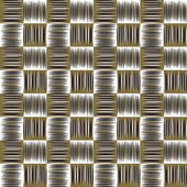 Seamless pattern abstract background. Striped squares — Vetor de Stock