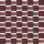Fondo abstracto de patrones sin fisuras. Cuadros rayas — Vector de stock