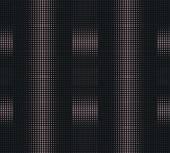 Sample Seamless Background In Black, White, Beige — Stock Vector