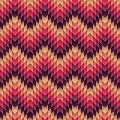 Aztec seamless pattern — Stock Vector