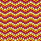 Aztec seamless pattern. Vector — Vecteur