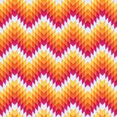 Aztec seamless pattern. Vector — Stock Vector