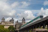 Paris. — Stock Photo