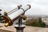 Paris. Montmartre. — Fotografia Stock