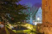 Brugge. — Stock Photo