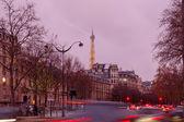 Paris. — Fotografia Stock