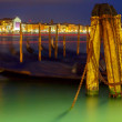 Venice at night. — Stock Photo #76598399