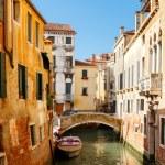 Постер, плакат: Venice Water Taxi