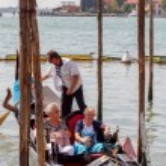Постер, плакат: Venice Grand Canal