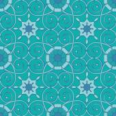 Ornamental morocco seamless pattern. Orient traditional ornament. Oriental motif. Flat. RGB — Stock Vector