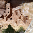 Square Tower House, Mesa Verde — Stock Photo #53338207