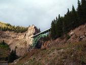 Colorado Bridge — Stock Photo