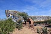 Rattlesnake Bridge in Tucson Arizona — Stock Photo