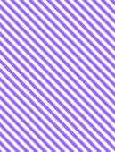 Vector, eps8, jpg.  Seamless, continuous, diagonal striped background in purple and white. — Stock Vector