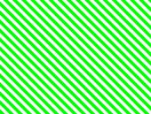 Vector, eps8, jpg.  Seamless, continuous, diagonal striped background in green and white. — Stock Vector