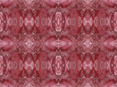 Seamless abstract fractal wallpaper, textile pattern or background in pinks, gray and reds. — Stock Photo
