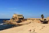 Caesarea Maritima National Park — Foto de Stock